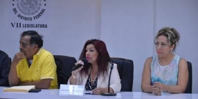 Ganó salida de Monreal de la Cuauhtémoc en consulta