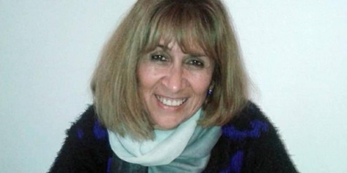 Consternación en Argentina: descuartizan a mujer y asesino escribe siniestro mensaje en su espalda