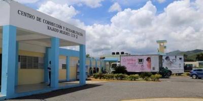 Niegan al Patronato Penitenciario verificar alegados privilegios en cárcel Najayo