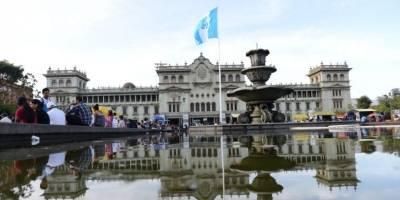 Sismo dañó estructura del Palacio Nacional de la Cultura