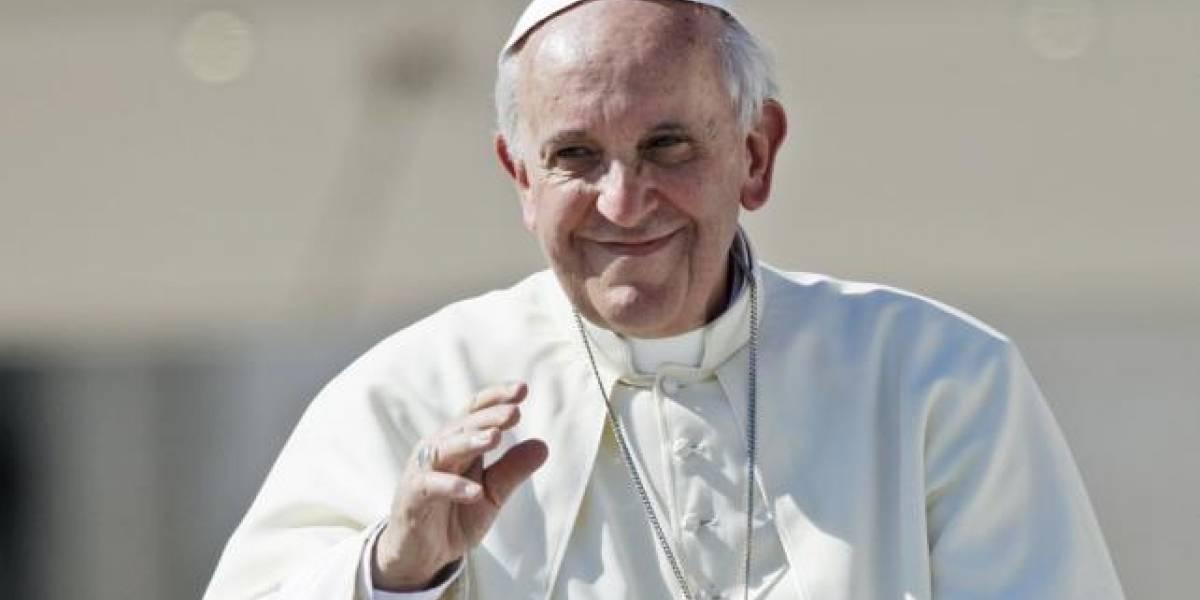 Francisco visitará más países latinos