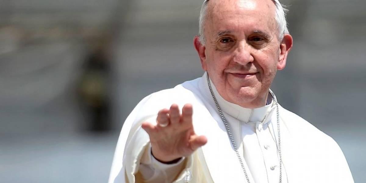 Iglesia confirma visita del papa Francisco a Chile en enero del 2018