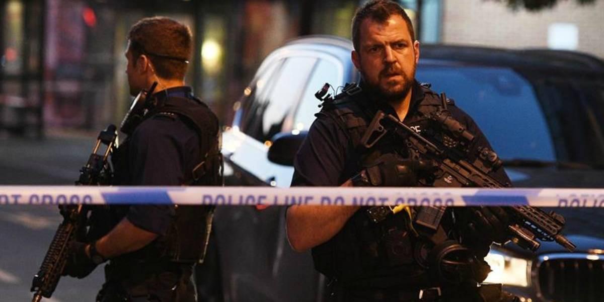 """Autor del ataque terrorista en la mezquita de Finsbury Park en Londres gritó """"voy a matar a todos los musulmanes"""""""