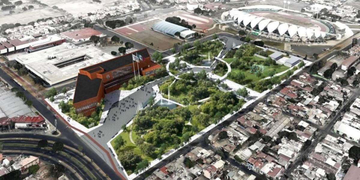 Zapopan venderá siete predios para construir parque y edificio