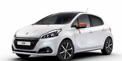 Peugeot presenta su nuevo 208 versión Roland Garros