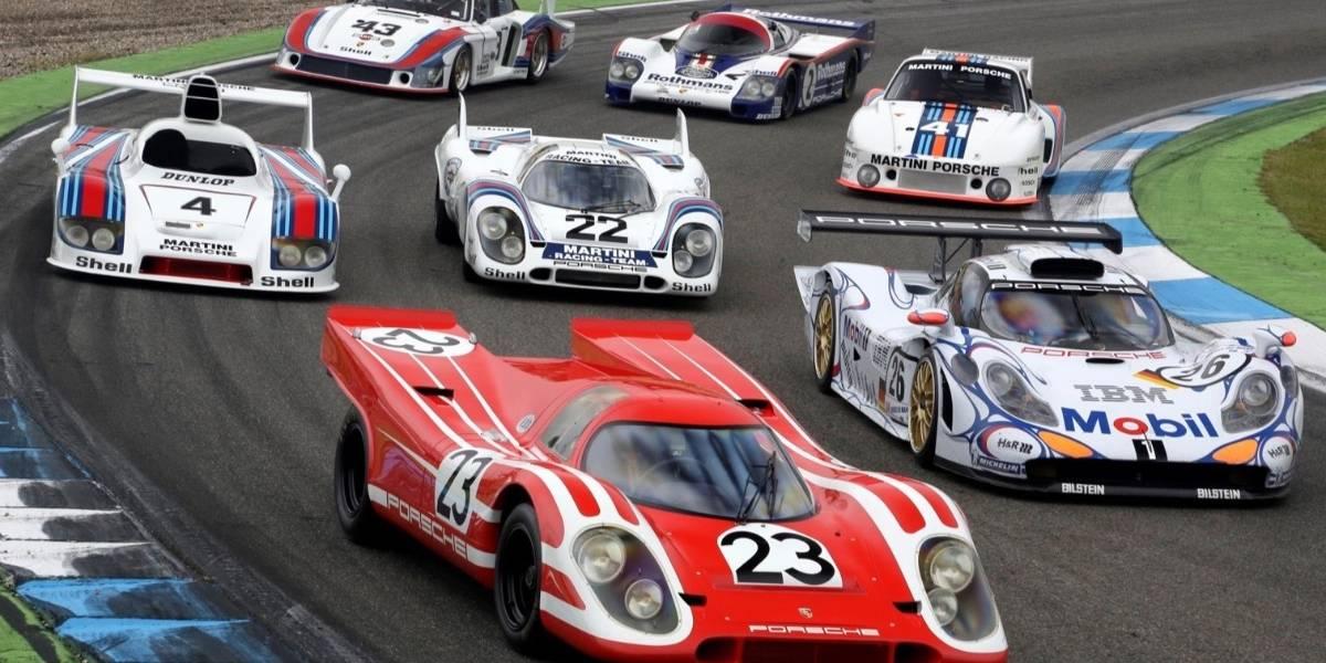 La brillante historia del resistente Porsche Le Mans
