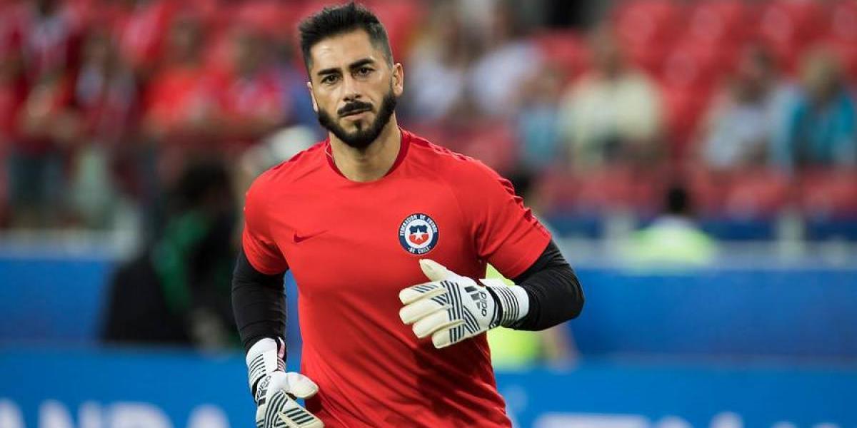 Herrera detalla relación con Bravo: