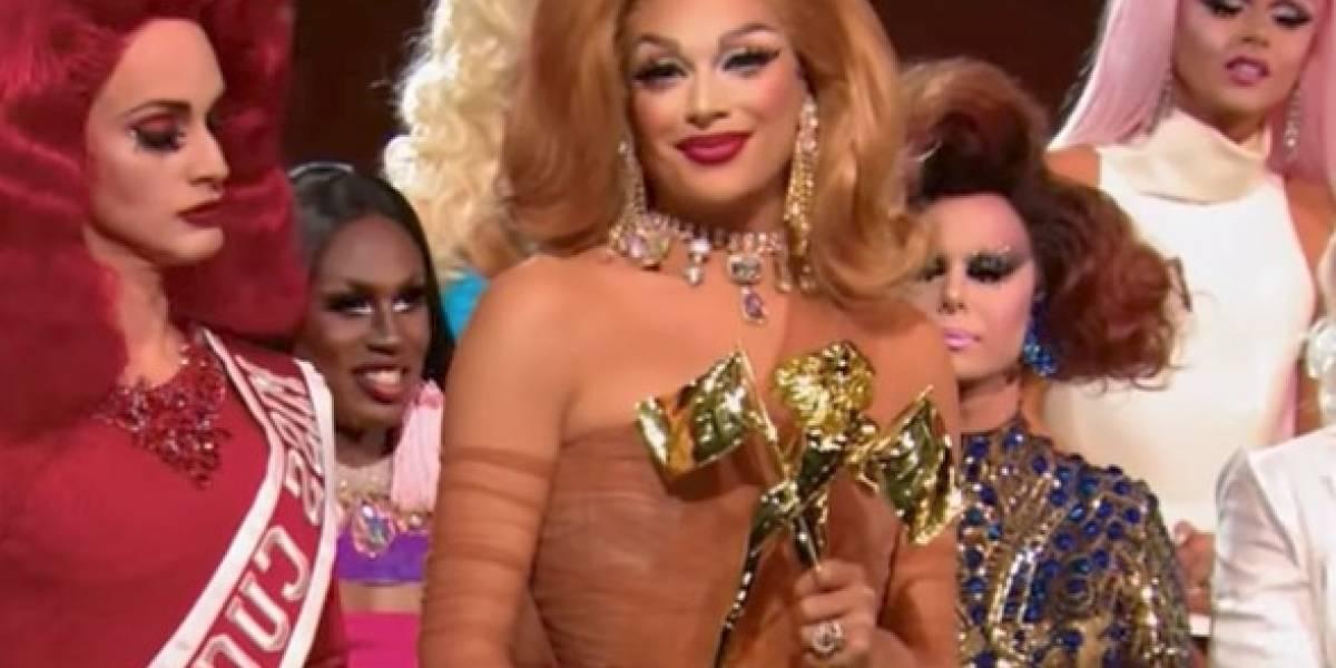 Polémica por ganadora de Miss Amistad en RuPauls Drag Race