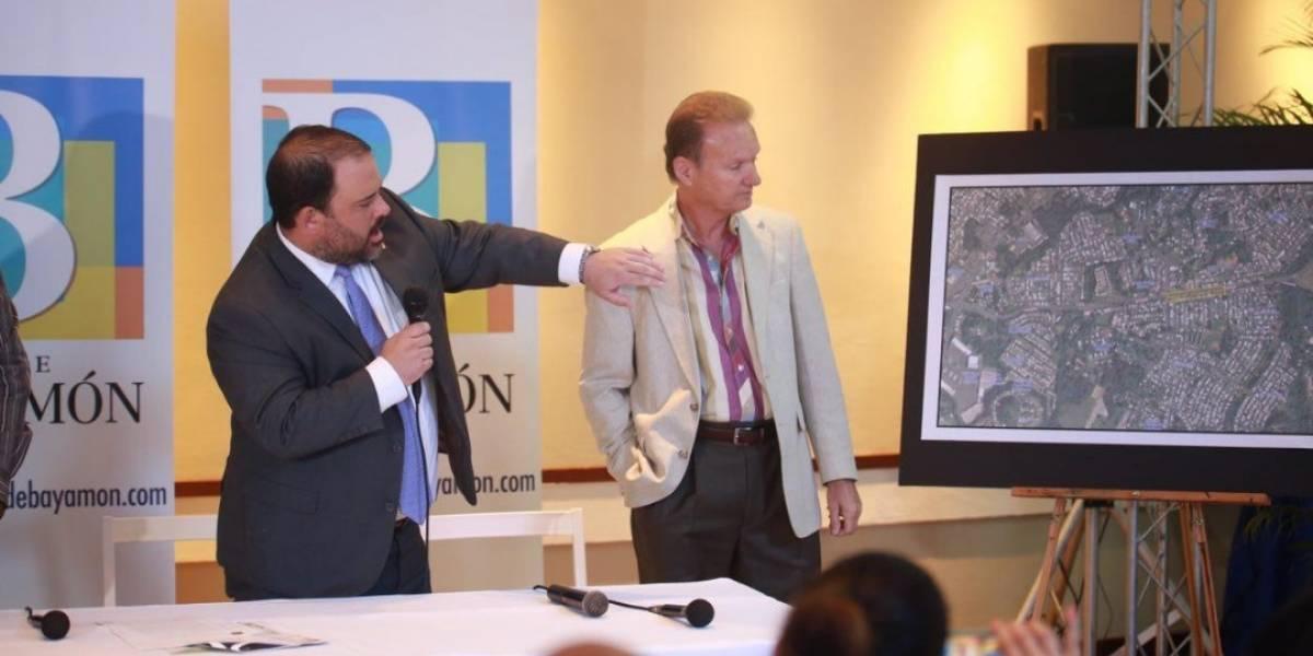 AAA anuncia mejoras a sistema sanitario en Bayamón
