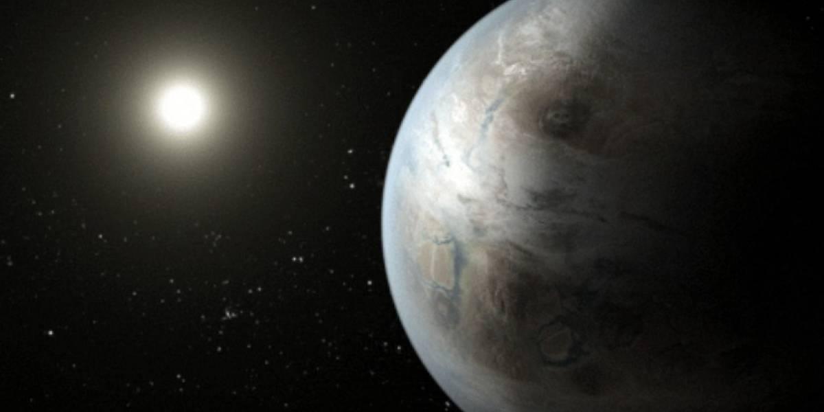 NASA descubre 10 posibles planetas con condiciones de ser habitables