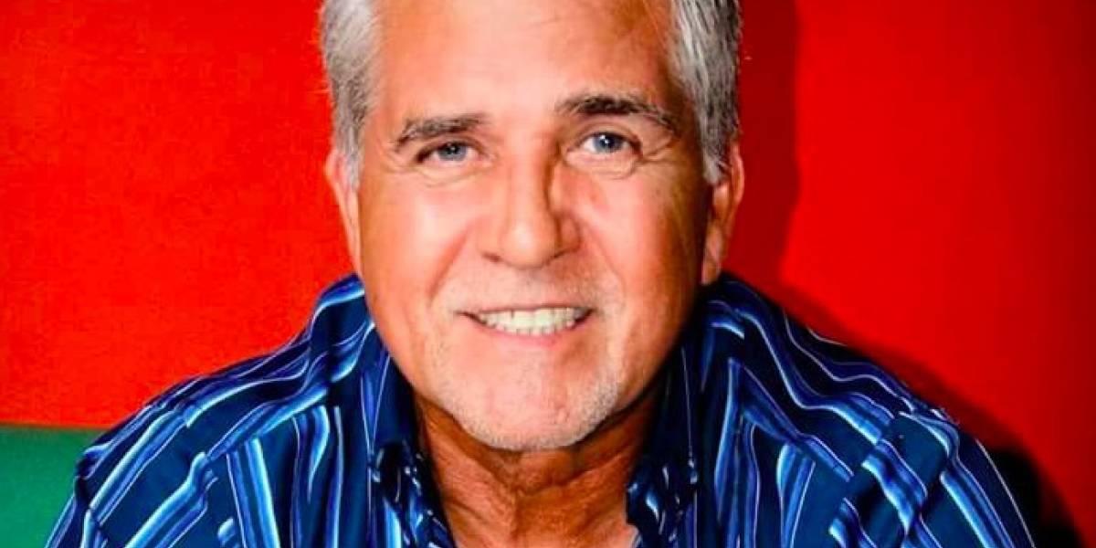 Fallece actor Pedro Juan Figueroa