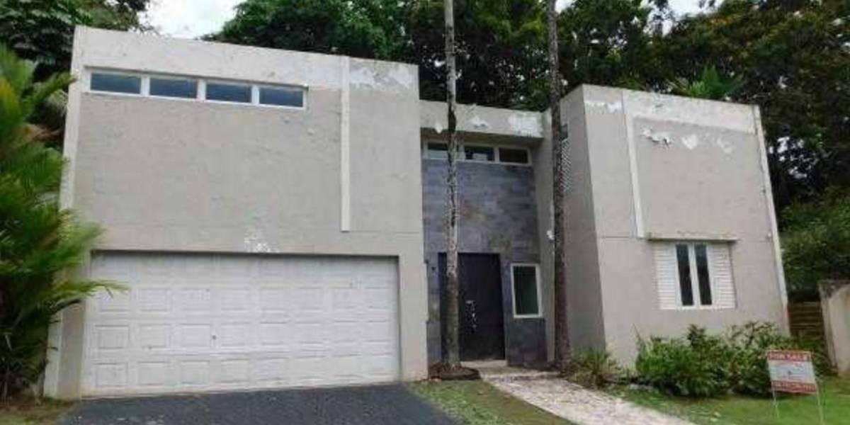 Se vende la casa de Pablo Casellas