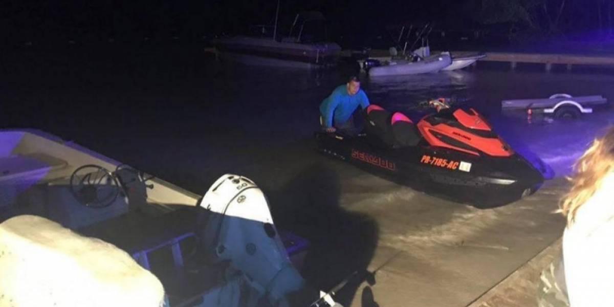 Identifican familia ahogada en Salinas