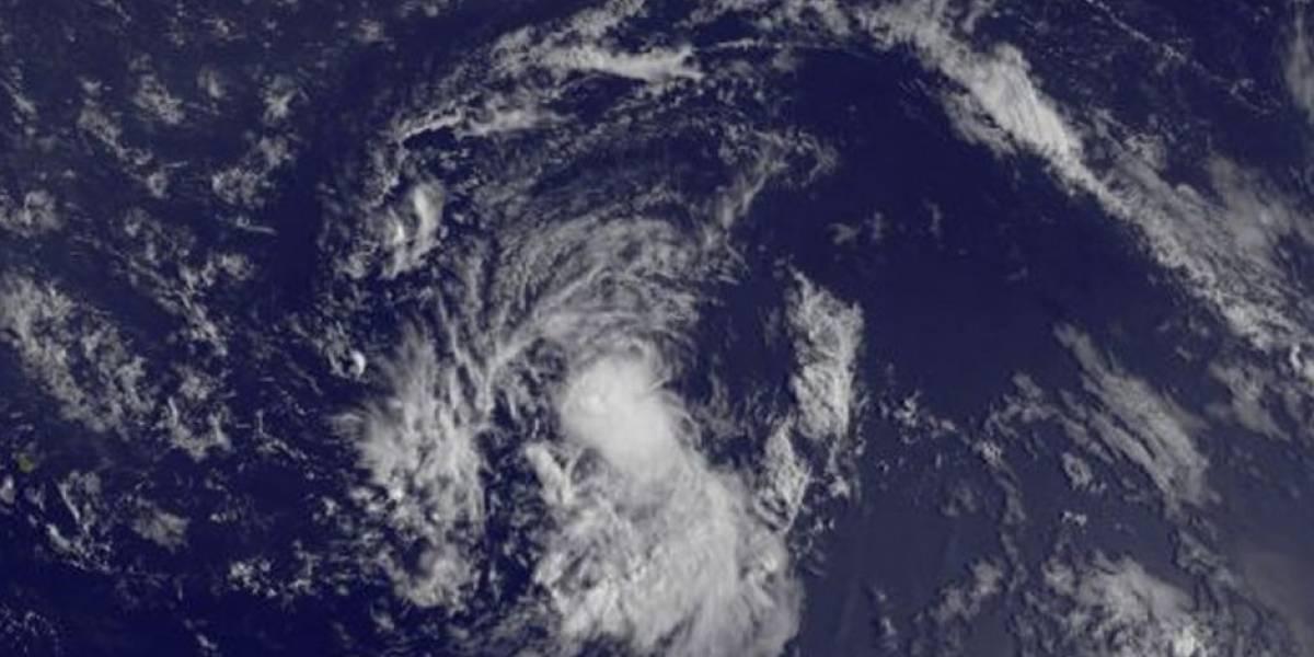 Se forma tormenta tropical Bret en el Atlántico
