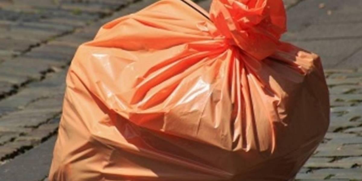 Dejan sin efecto paralización de venta de las bolsas anaranjadas