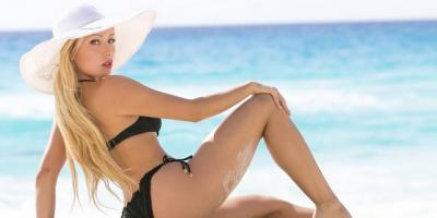 Daniella Chávez presume con sensual baile que no usa photoshop
