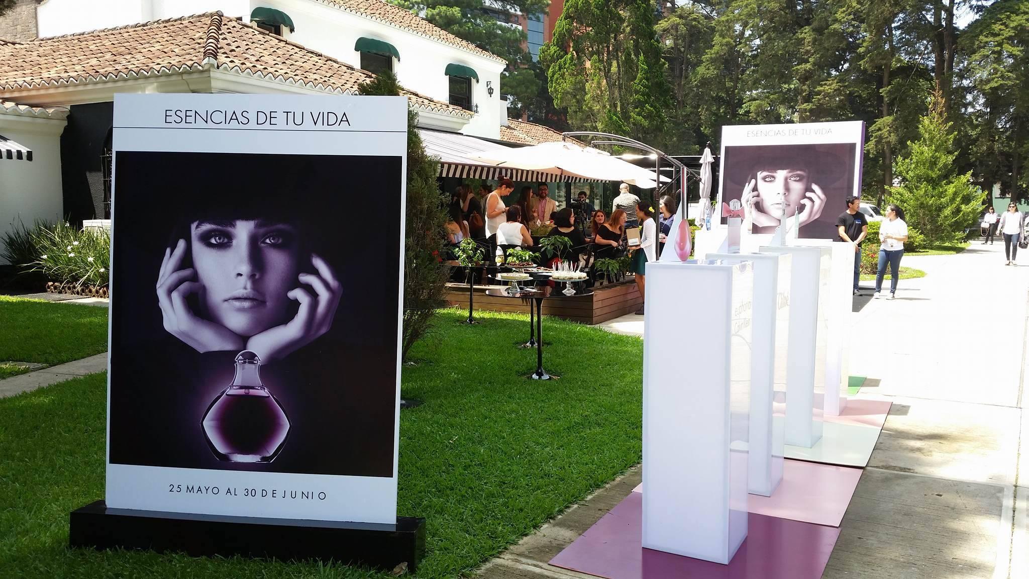 """El festival """"Esencias de tu vida"""", de Siman, se llevará a cabo hasta el 30 de junio. Foto: David Lepe Sosa"""