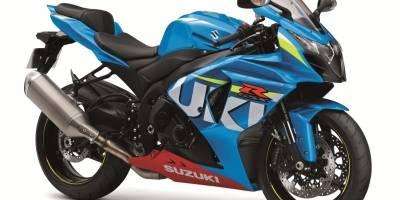 Suzuki Motos cierra el semestre con descuentos