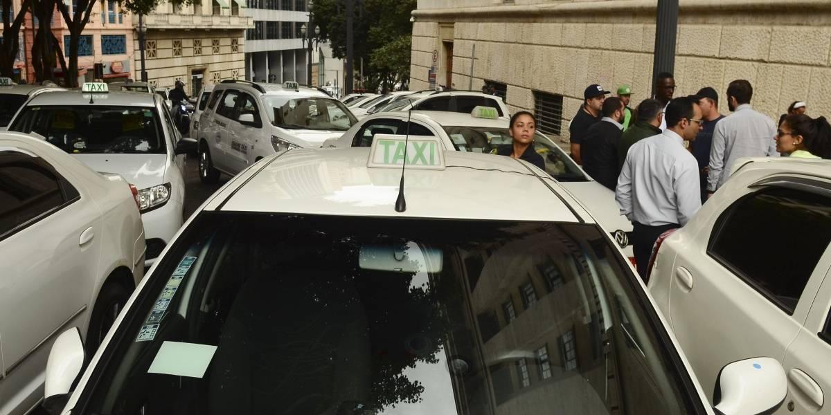 Aplicativo de táxi de São Paulo oferece descontos de até 40% nas corridas