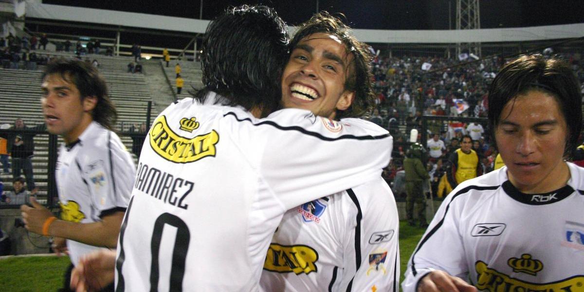 Confirmado: Jorge Valdivia regresa a Colo Colo tras 11 años