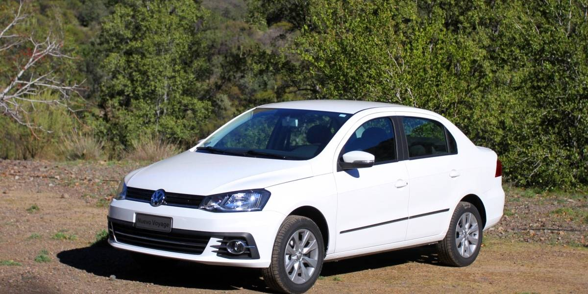 Volkswagen da un gran salto en ventas en Chile