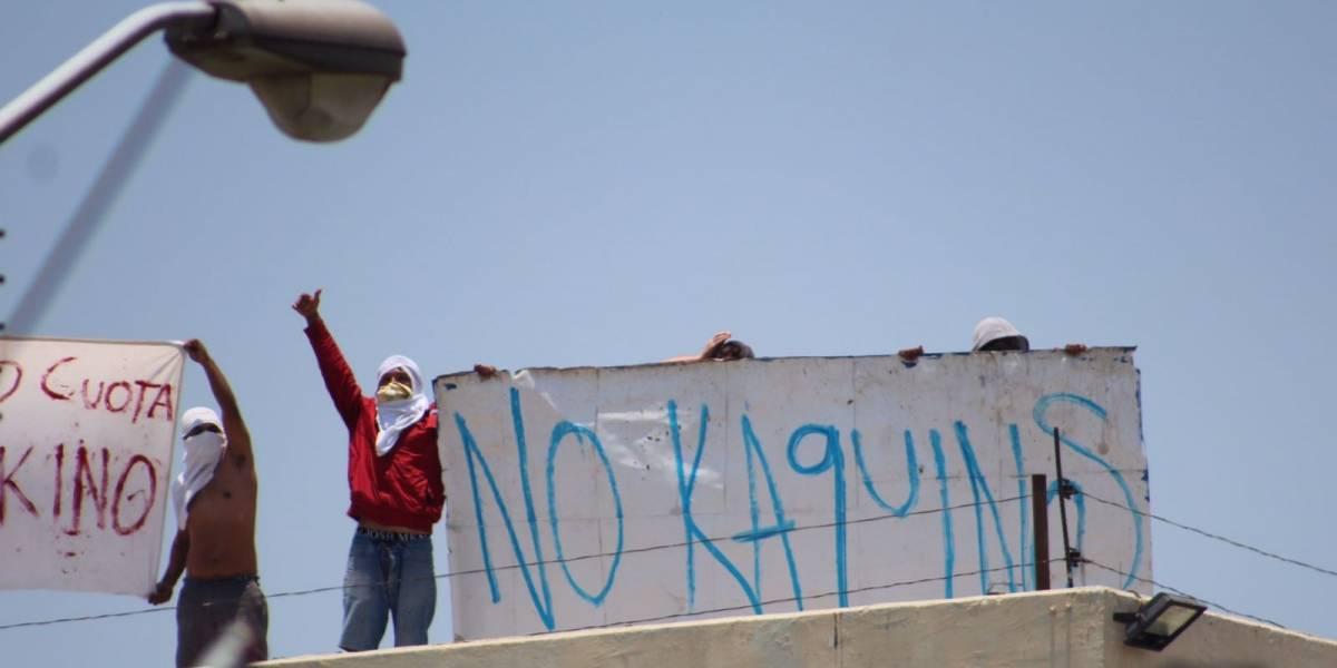 Disturbios en penal de Topo Chico dejan al menos un herido