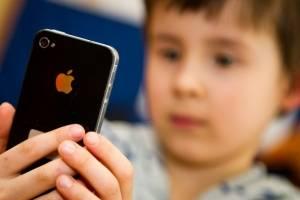 Los hijos de padres mayores tienden a ser más frikis tecnológicos