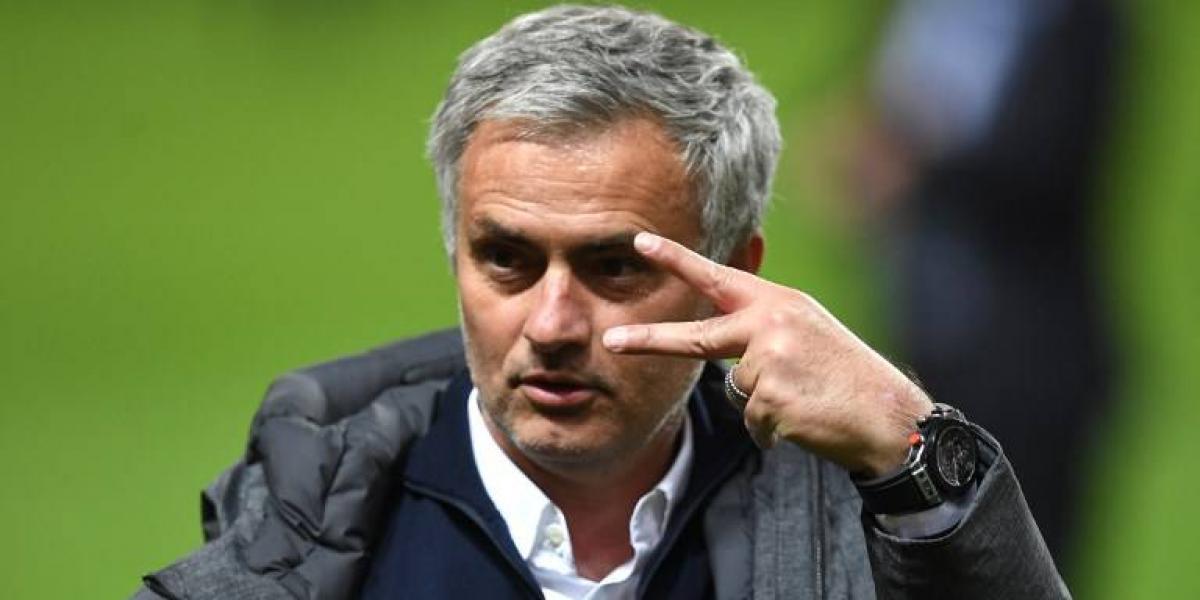 Suman y siguen: José Mourinho fue denunciado por la fiscalía española por presunto fraude