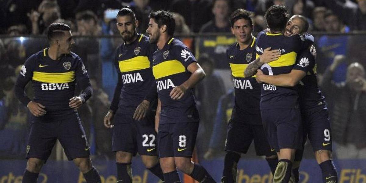 Boca Juniors se tituló campeón de Argentina sin tener que jugar
