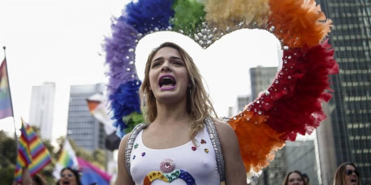 ¿Cuáles son los peores países del mundo para ser gay?