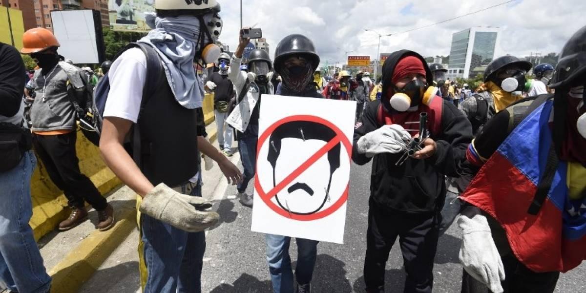 La OEA nuevamente no llega a consenso respecto a Venezuela
