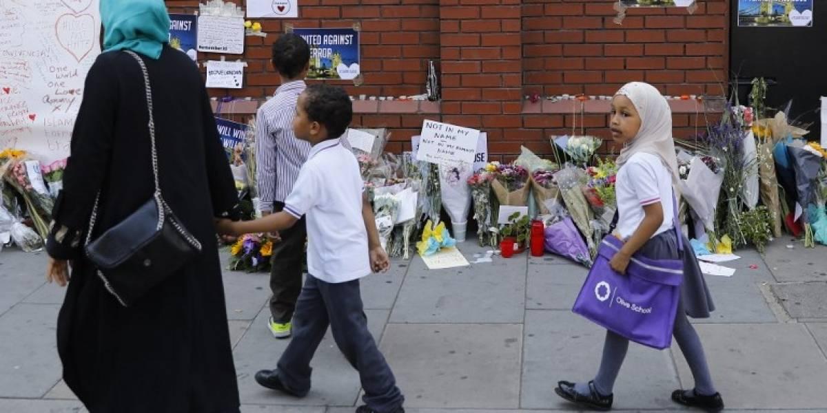 Crece la tensión en Reino Unido por temor a  un brote de islamofobia