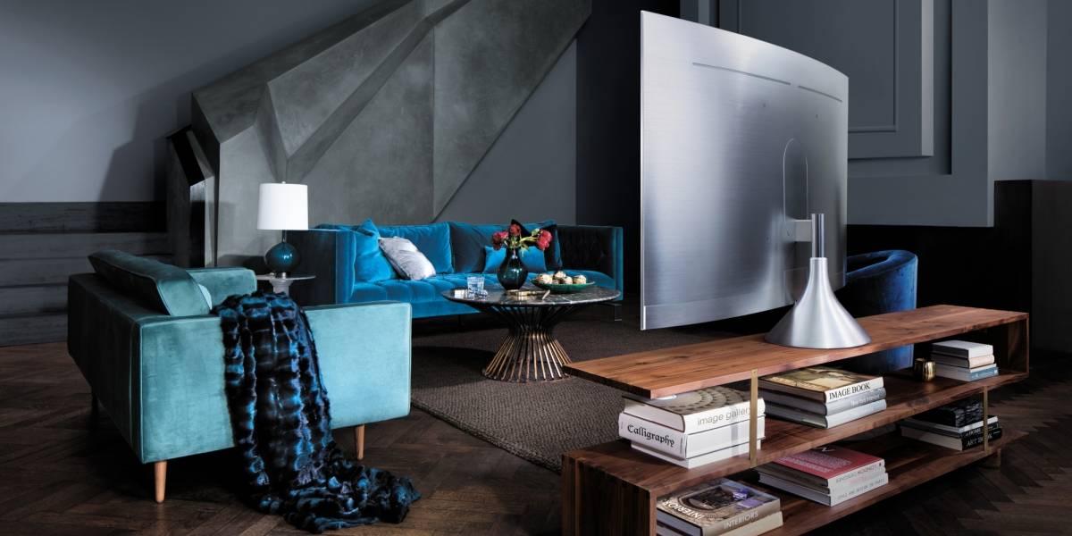 Colores infinitos: la tecnología de la nueva categoría de televisores