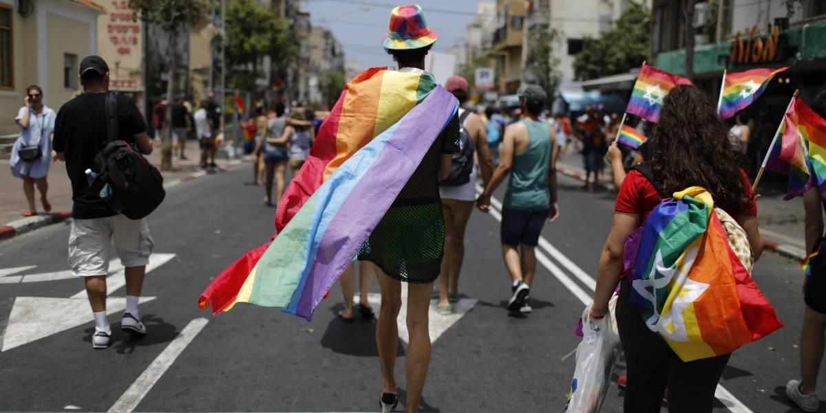 72 países en el mundo aún criminalizan la homosexualidad; 8 con pena de muerte