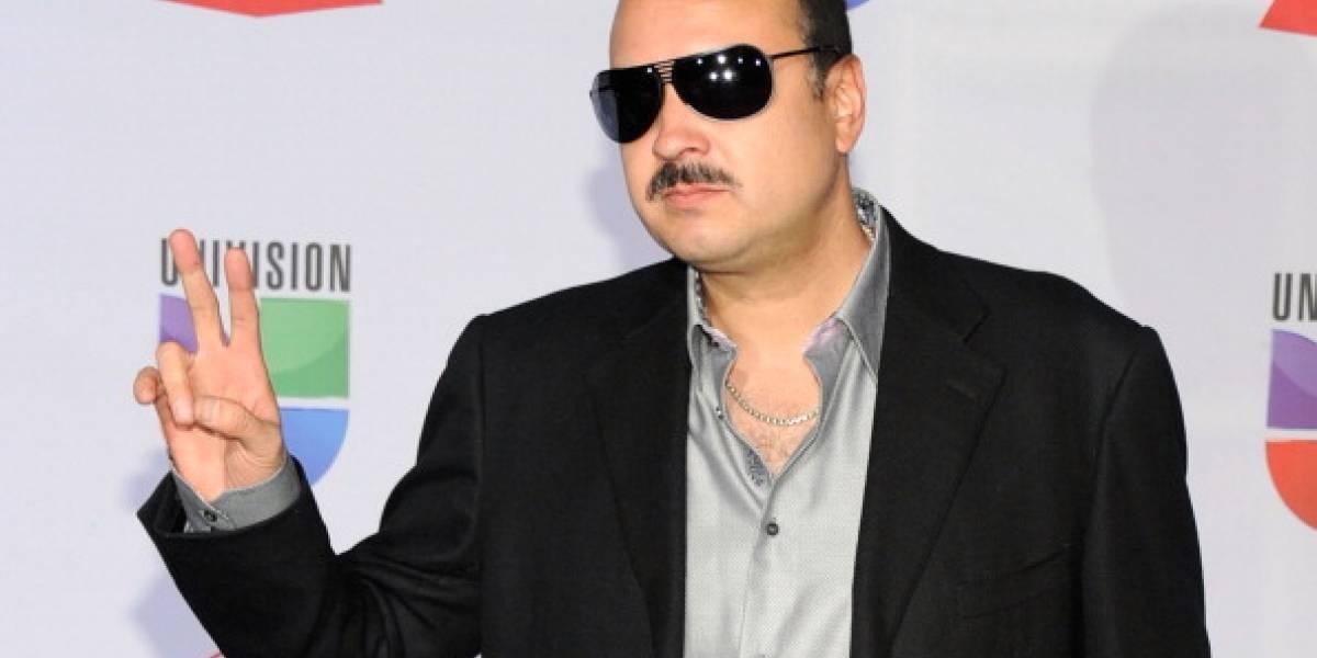 No soy vocero de mi hijo: Pepe Aguilar