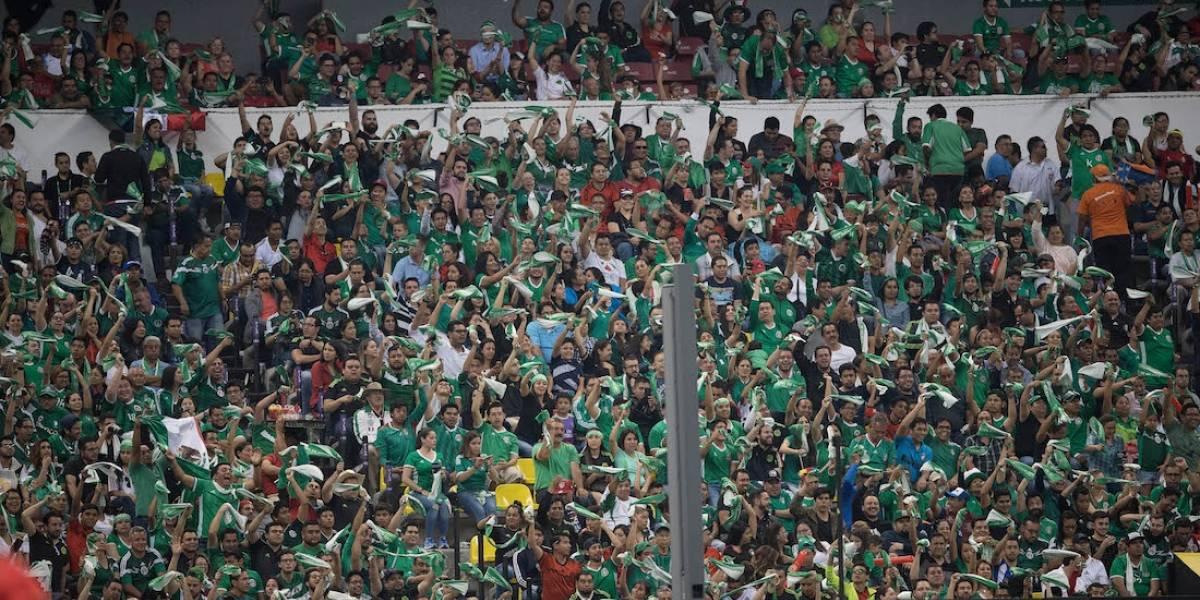 FIFA vuelve a advertir a Federación Mexicana por grito homofóbico