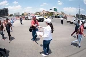 Obras de la Línea 3 obligan al cierre de Federalismo