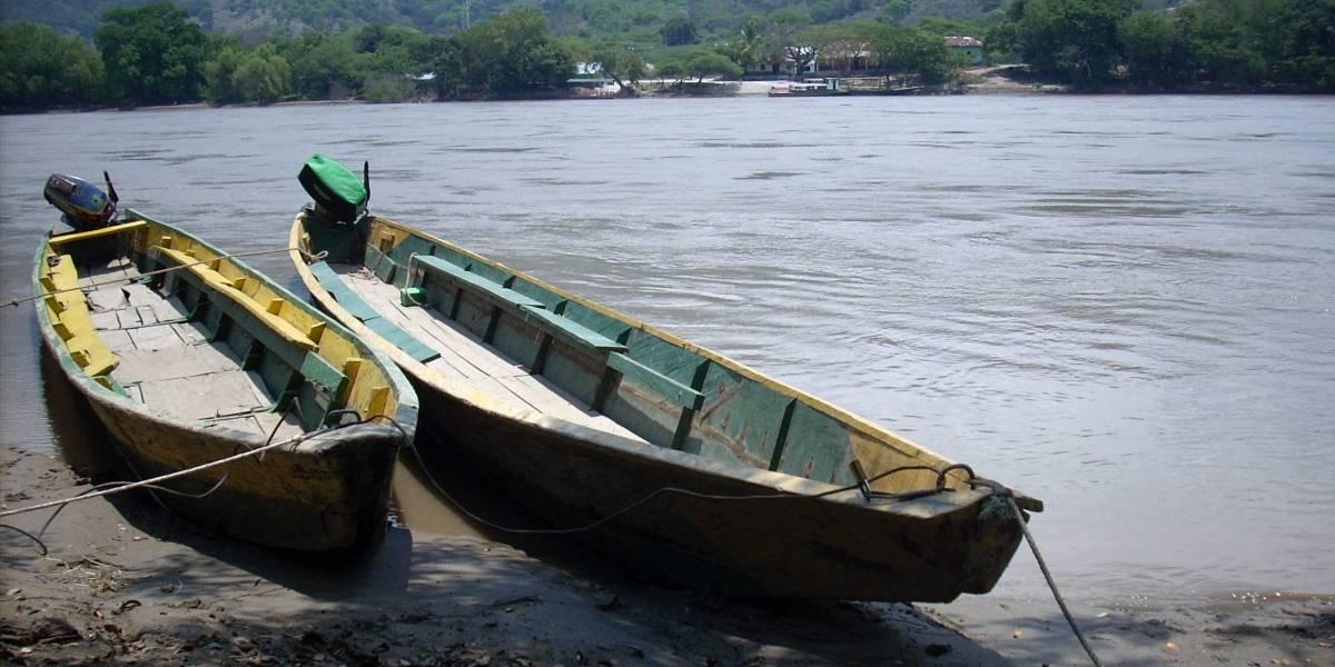Funcionario se lanzó al río Magdalena para evitar prueba de alcoholemía