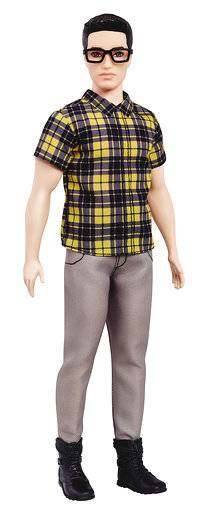 AP Ken Doll Makeover