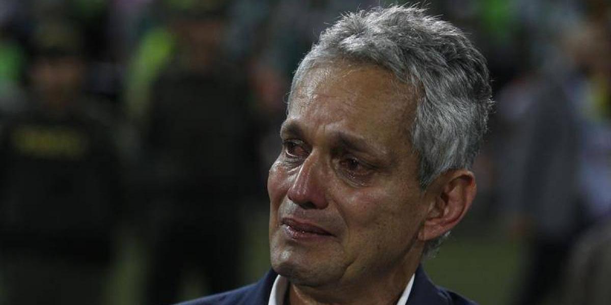 Acabó la era de Reinaldo Rueda en Nacional, ¿quién será su reemplazante?