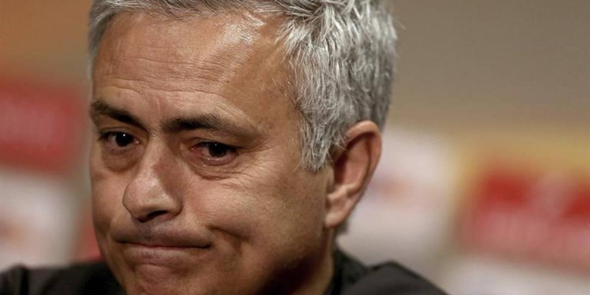 José Mourinho, nuevo acusado por problemas de impuestos en España