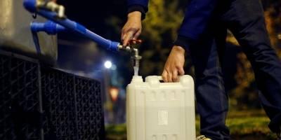Suspenden clases en San Antonio, Cartagena, El Tabo, El Quisco y Algarrobo por corte de agua