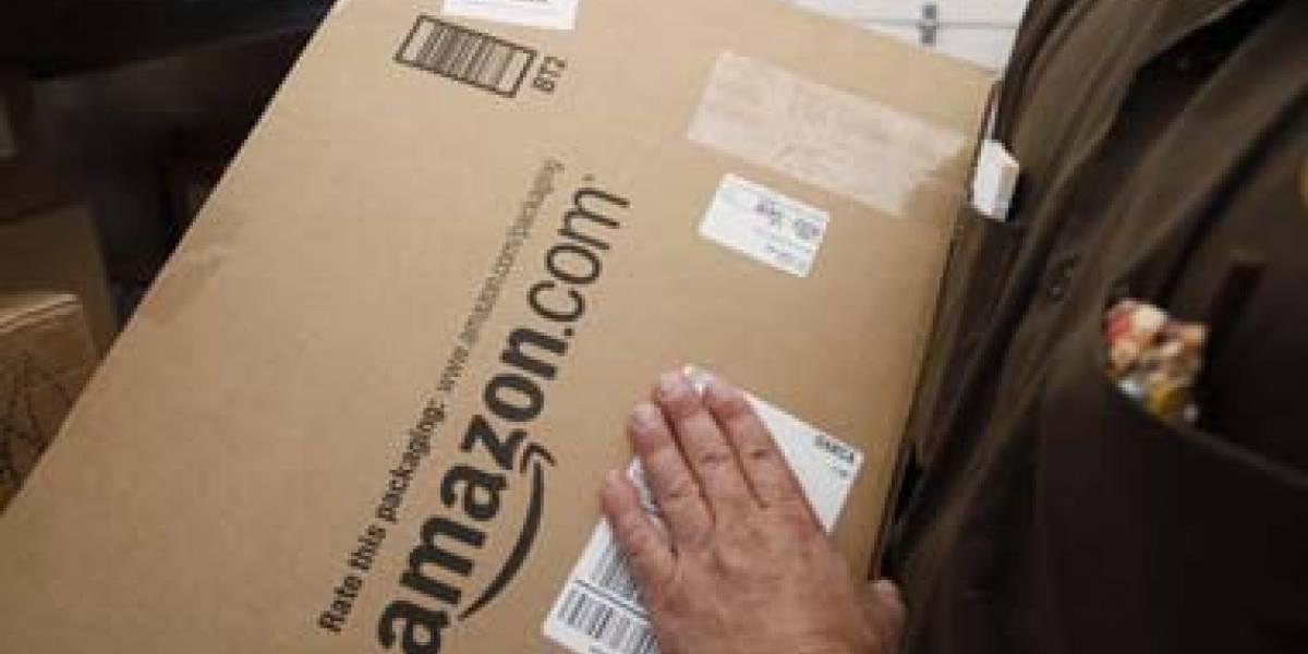 Amazon acuerda una vasta expansión en Seattle