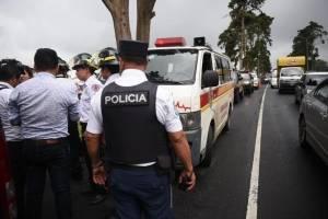 Ataque en Pradera Concepción