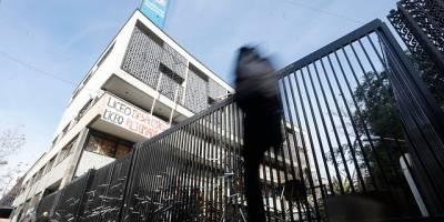 Nuevo desalojo en Instituto Nacional: evalúan daños para aplicar