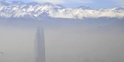Intendencia Metropolitana decreta alerta ambiental para este jueves — CHILE