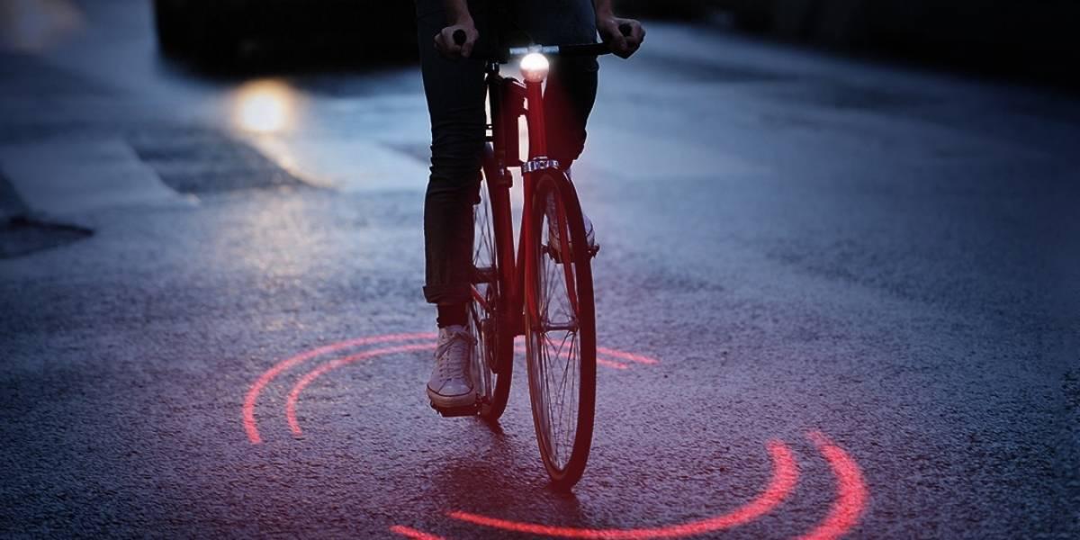 Desarrollan dispositivo para prevenir accidentes con ciclistas