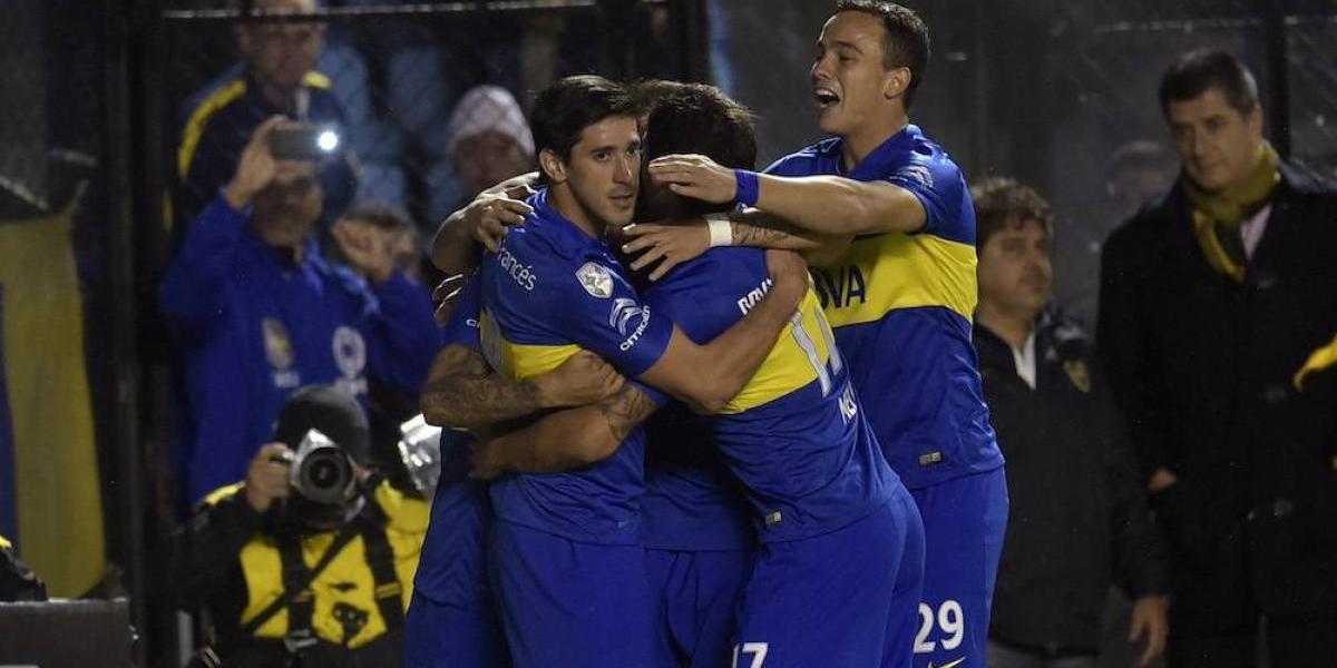 Sin jugar, Boca Juniors conquista el título en Argentina