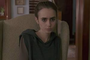 """""""To the Bone"""": película donde Lily Colins interpreta a anoréxica"""