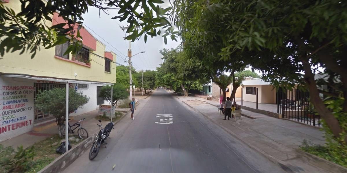 Un fantasma de un niño violado se habría aparecido en Valledupar
